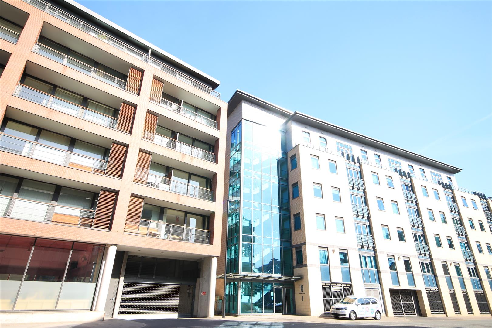 Merchants Quay Newcastle Upon Tyne, 1 Bedrooms  Apartment ,To Let